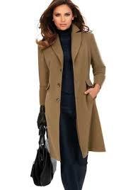 Женское Драповое Пальто